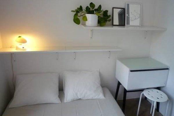 Hostel Lipa - фото 11