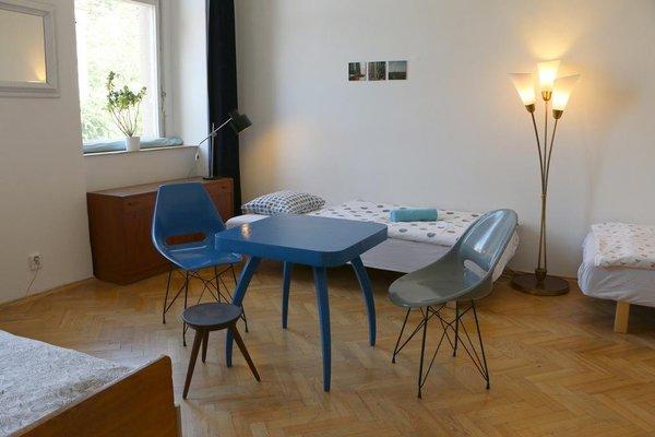 Hostel Lipa - фото 14