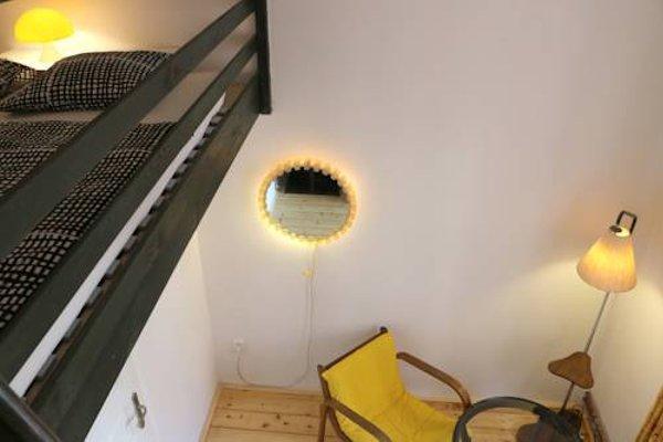 Hostel Lipa - фото 17