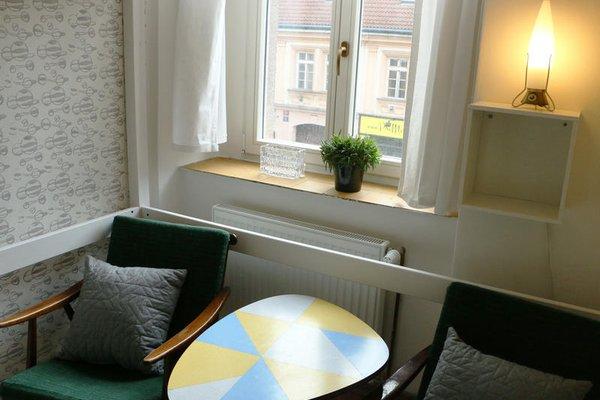 Hostel Lipa - фото 19