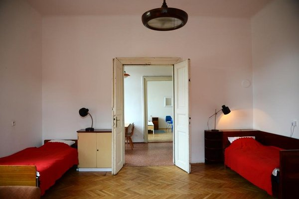 Hostel Lipa - фото 20