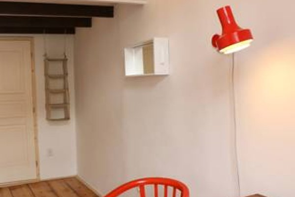 Hostel Lipa - фото 21