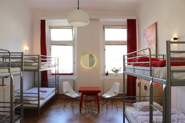 Hostel Lipa - фото 3