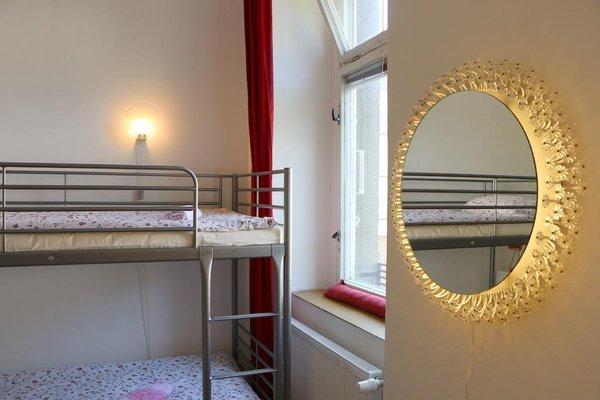 Hostel Lipa - фото 4
