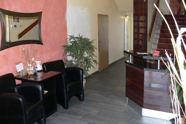 Hotel Na Baste - 13