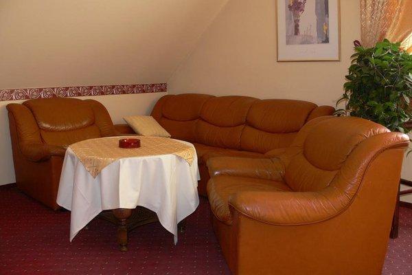 Hotel Na Baste - 14