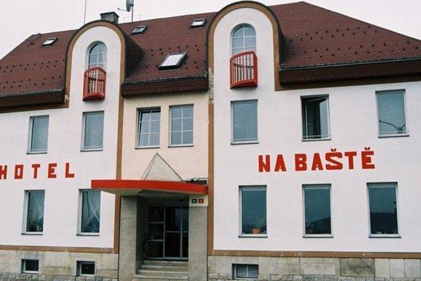 Hotel Na Baste - 23
