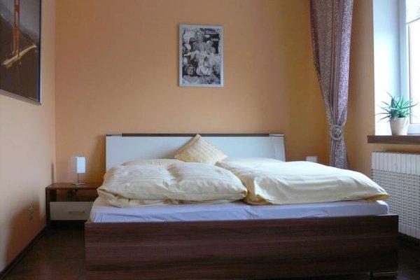 Hotel Na Baste - 4