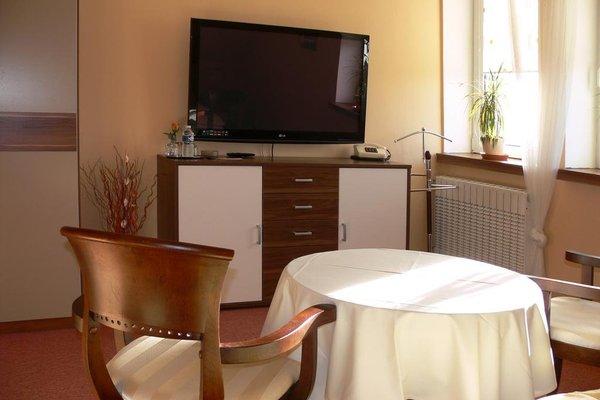 Hotel Na Baste - 9