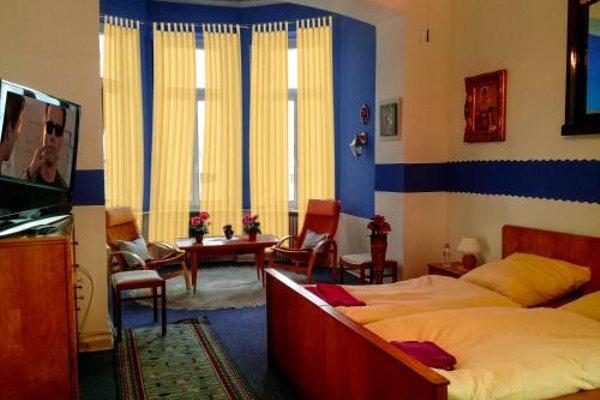 A&S Ferienwohnungen Koblenzer Strasse - фото 23