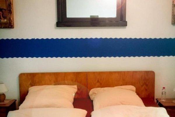 A&S Ferienwohnungen Koblenzer Strasse - фото 8