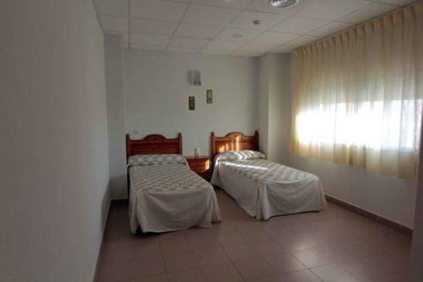 Hotel Via de la Plata - фото 50