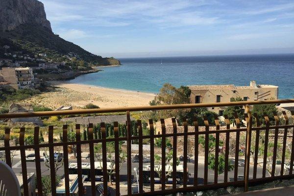 Casa Vacanza Bordonaro - фото 16