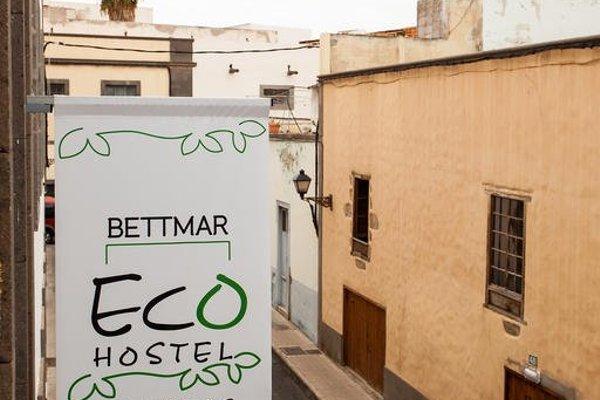 Ecohostel Bettmar - фото 20