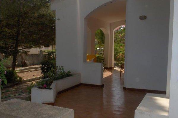 Villa Eleonora - фото 12