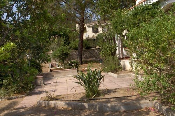 Villa Eleonora - фото 13