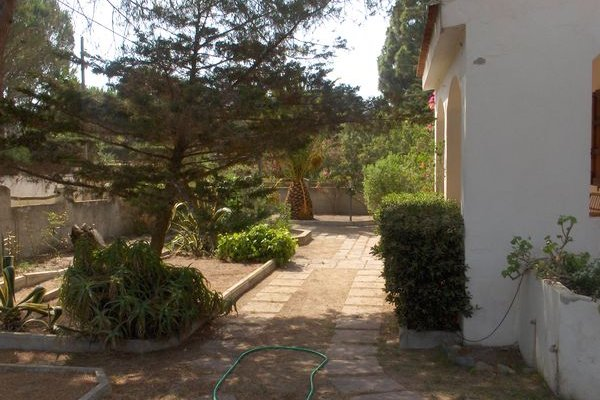 Villa Eleonora - фото 15