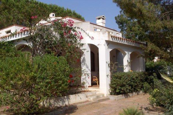 Villa Eleonora - фото 19