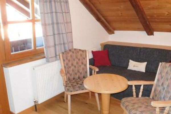 Hotel Kirchenwirt - фото 16