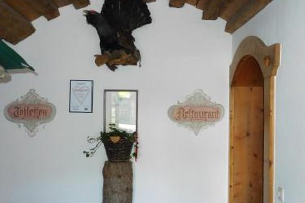 Hotel Kirchenwirt - фото 19