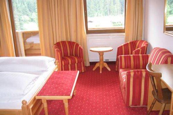 Hotel Seehof - фото 40
