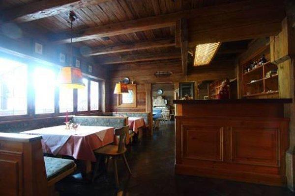 Hotel Seehof - фото 17