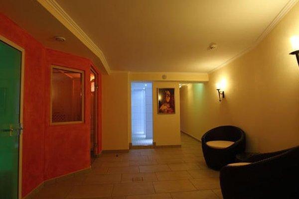 Hotel Seehof - фото 19