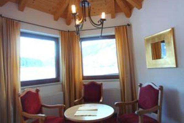 Hotel Seehof - фото 6
