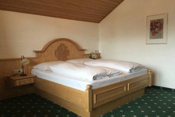 Hotel Seehof - фото 8