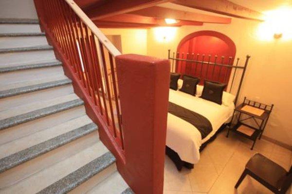 Hotel Santa Regina - фото 16