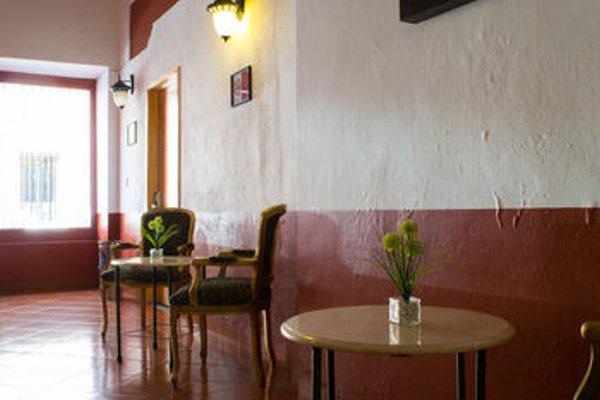 Hotel Santa Regina - фото 5