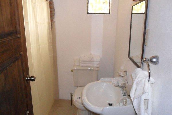 Hotel Casa Sangre de Cristo - фото 12