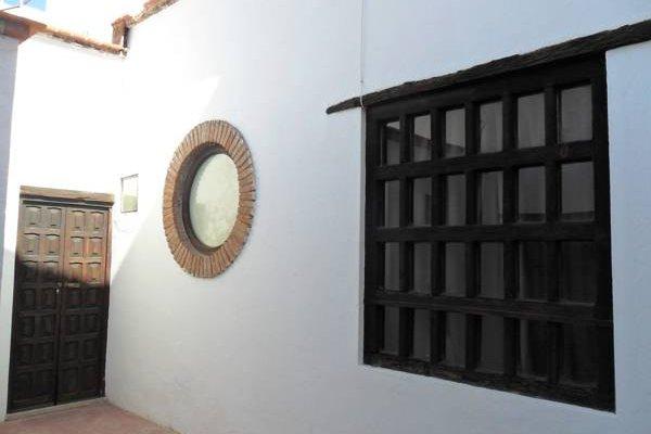 Hotel Casa Sangre de Cristo - фото 15