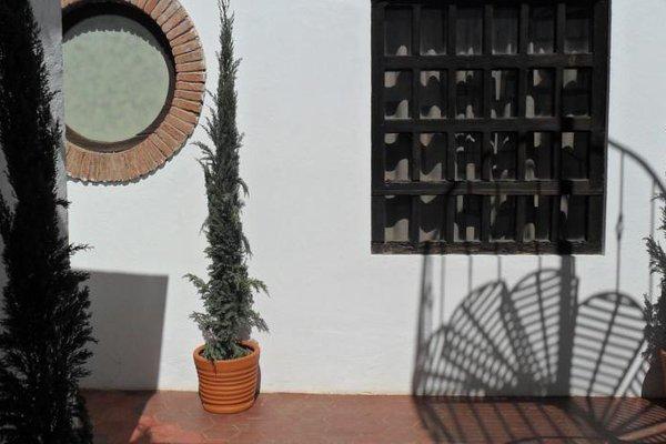 Hotel Casa Sangre de Cristo - фото 16