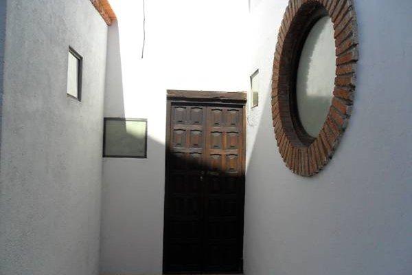 Hotel Casa Sangre de Cristo - фото 17