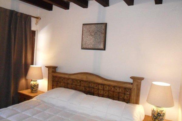 Hotel Casa Sangre de Cristo - фото 3