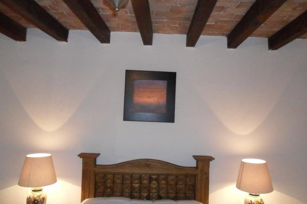 Hotel Casa Sangre de Cristo - фото 7