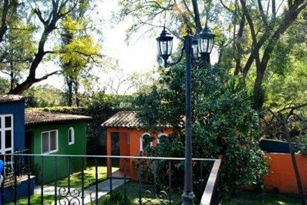 L'Orangerie - фото 23
