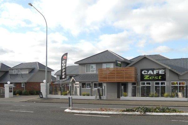 Carramar Motor Inn - 21
