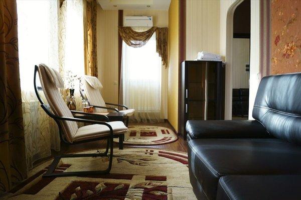 Hotel Mayiskiy Sad - photo 21
