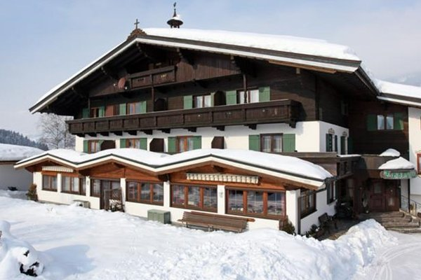 Fruhstuckspension Tannenhof - фото 19