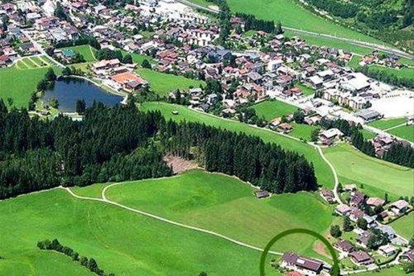 Wotzinghof - фото 9