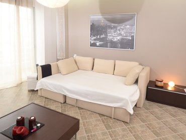 Апартаменты Great apartment 30m by the Sea