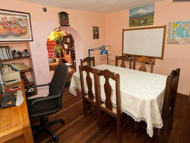 Apartments Family Homestay & Spanish Lessons