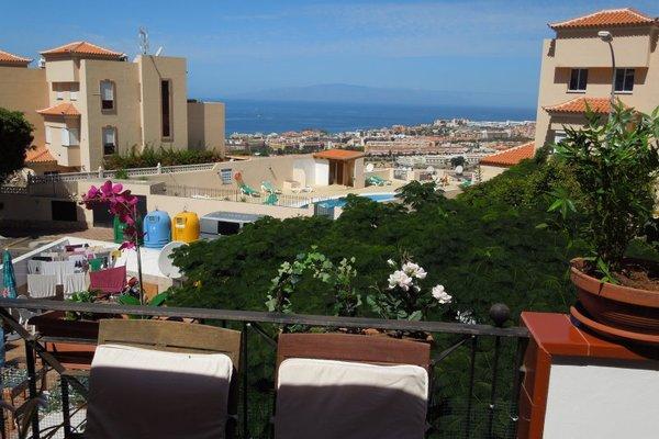 Villa Balcon del Atlantico - 17
