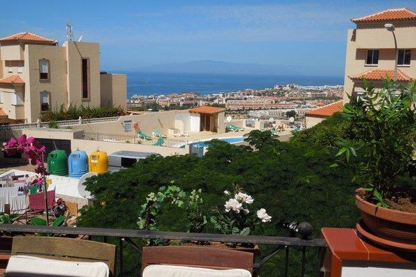 Villa Balcon del Atlantico - 18
