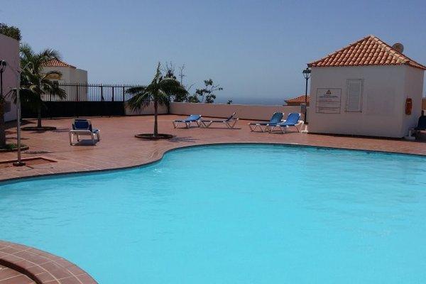 Villa Balcon del Atlantico - 19