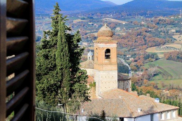 Casa Verdi Orizzonti - фото 16