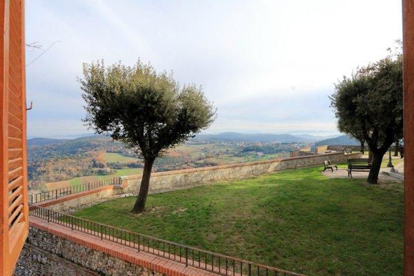 Casa Verdi Orizzonti - фото 8