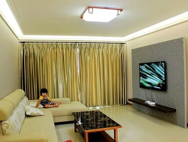 Apartments Sunshine Holiday Resort Sanya Apartment Sanyawan Branch
